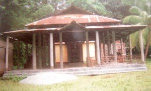 Namghar Morowa Xatra